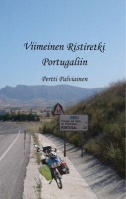 Viimeinen Ristiretki Portugaliin, Pertti Palviainen