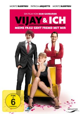 Vijay & Ich, Diverse Interpreten