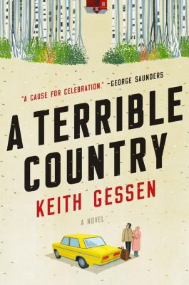 Viking: A Terrible Country, Keith Gessen