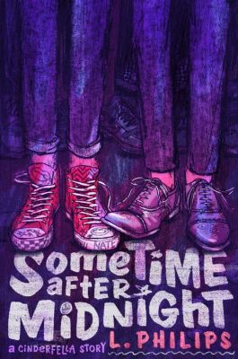 Viking Books for Young Readers: Sometime After Midnight, L. Philips