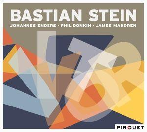 Viktor, Bastian Stein, Johannes Enders, Phil Donkin