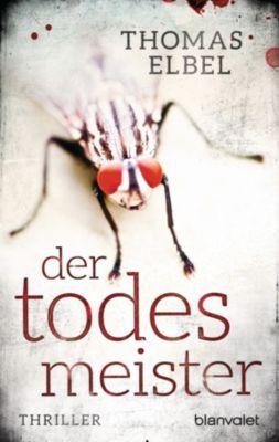 Viktor Puppe: Der Todesmeister, Thomas Elbel