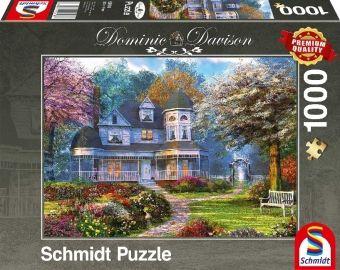 Puzzle 1000 Teile Spiel Deutsch 2011 Puzzles Unterwasserwelt Geduldspiel