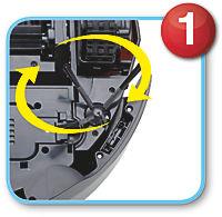 Vileda Cleaning Robot - Produktdetailbild 5