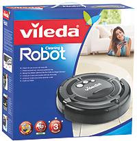 Vileda Cleaning Robot - Produktdetailbild 1