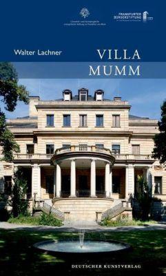 Villa Mumm, Walter Lachner