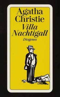 Villa Nachtigall, Agatha Christie