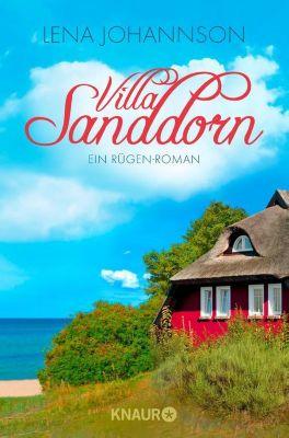 Villa Sanddorn, Lena Johannson