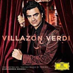 Villazon Verdi, Giuseppe Verdi