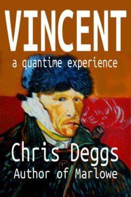 Vincent: A Quantime Experience, Chris Deggs