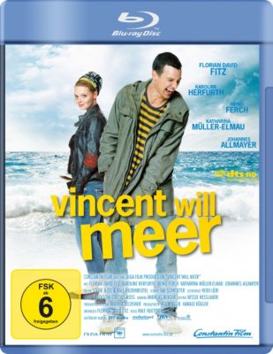 Vincent will Meer, Florian David Fitz