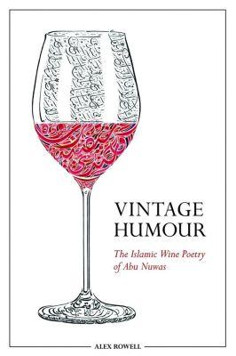 Vintage Humour, Alex Rowell