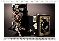 Vintage-Kameras (Tischkalender 2019 DIN A5 quer) - Produktdetailbild 1