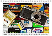 Vintage-Kameras (Tischkalender 2019 DIN A5 quer) - Produktdetailbild 2