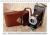 Vintage-Kameras (Tischkalender 2019 DIN A5 quer) - Produktdetailbild 7
