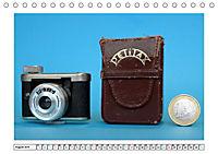 Vintage-Kameras (Tischkalender 2019 DIN A5 quer) - Produktdetailbild 8