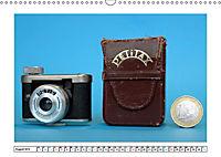 Vintage-Kameras (Wandkalender 2019 DIN A3 quer) - Produktdetailbild 8