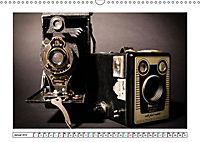 Vintage-Kameras (Wandkalender 2019 DIN A3 quer) - Produktdetailbild 1