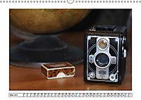 Vintage-Kameras (Wandkalender 2019 DIN A3 quer) - Produktdetailbild 3