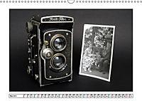 Vintage-Kameras (Wandkalender 2019 DIN A3 quer) - Produktdetailbild 5
