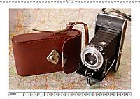 Vintage-Kameras (Wandkalender 2019 DIN A3 quer) - Produktdetailbild 7