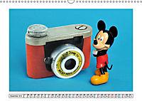 Vintage-Kameras (Wandkalender 2019 DIN A3 quer) - Produktdetailbild 12