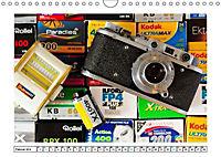 Vintage-Kameras (Wandkalender 2019 DIN A4 quer) - Produktdetailbild 2