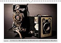 Vintage-Kameras (Wandkalender 2019 DIN A4 quer) - Produktdetailbild 1