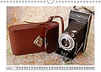 Vintage-Kameras (Wandkalender 2019 DIN A4 quer) - Produktdetailbild 7