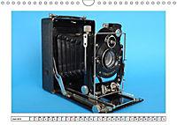 Vintage-Kameras (Wandkalender 2019 DIN A4 quer) - Produktdetailbild 6