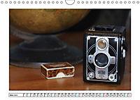 Vintage-Kameras (Wandkalender 2019 DIN A4 quer) - Produktdetailbild 3