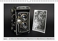 Vintage-Kameras (Wandkalender 2019 DIN A4 quer) - Produktdetailbild 5