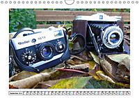 Vintage-Kameras (Wandkalender 2019 DIN A4 quer) - Produktdetailbild 9