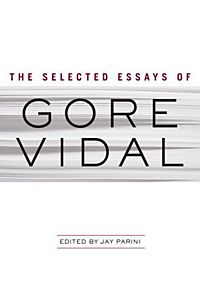 The selected essays of gore vidal epub