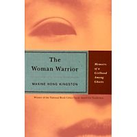 literary analysis of the autobiography the woman warrior by maxine kingston Maxine hong kingston, an eminent memoirist and a celebrated chinese-american autobiographer, is best known for the woman warrior: memoirs of a.