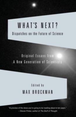 Vintage: What's Next?, Max Brockman