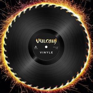 Vinyle, Vulcain
