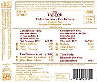 Violakonzert/Rhapsodie Fuer Vi - Produktdetailbild 1