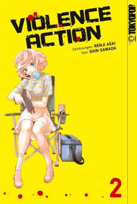 Violence Action -  pdf epub