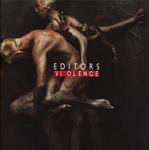Violence (Limited Box Set), Editors