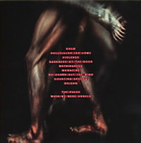 Violence (Limited Box Set) - Produktdetailbild 1