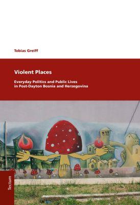 Violent Places, Tobias Greiff