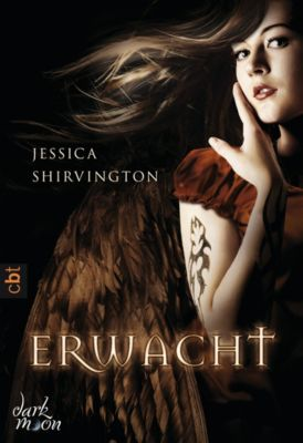 Violet Eden Band 1: Erwacht, Jessica Shirvington