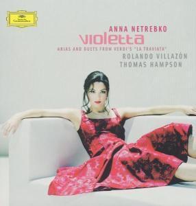 Violetta (Vinyl), Anna Netrebko