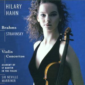 Violin Concertos, Hilary Hahn