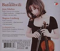 Violin Concertos - Produktdetailbild 1