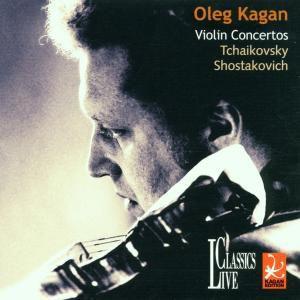 Violin Concertos-kagan Xxvii, Kagan, Kachidze, Mopo