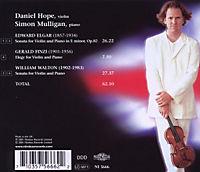 Violin Sonatas - Produktdetailbild 1
