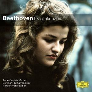 Violinkonzert Op.61, Ludwig van Beethoven