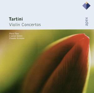 Violinkonzerte, Piero Toso, Claudio Scimone, Isv